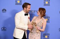La La Land leads Oscars race with 14 Academy Award nominations