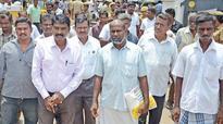 Coimbatore: Dalits demand fair probe into rape case