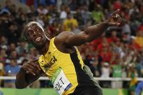 Bolt to join training at Dortmund