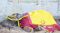 Locals Bid a Tearful Adieu to Nagore Dargah's Elephant