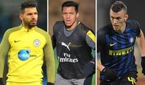 Report in Italy - Chelsea and Man United move could spark deals for Arsenal and Man City
