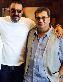 Welcome back Sanjay Dutt, tweets Bollywood