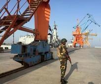 India undermining Gwadar project: Pakistan army chief