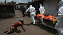 The History Of Ebola In Liberia, A Case of Underdevelopment