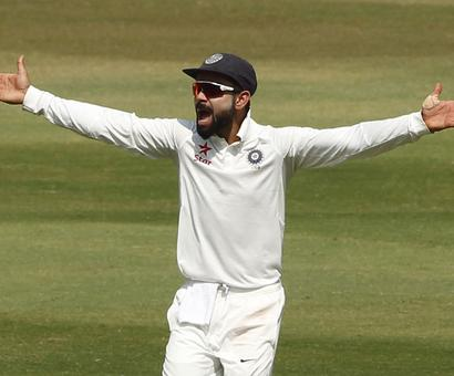 Ganguly column: Hope Virat cools down and gets back to scoring big again