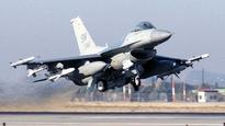 India disappointed as Obama administration decides to sell eight F-16 fighter jets to Pakistan