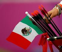 Mexico Olympics ban fears eased after reassurances