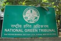 NGT directs removal of encroachments in Lajpat Nagar