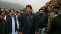 Imran Khan not out, close aide disqualified from parliament in foreign funding case by Pakistan SC
