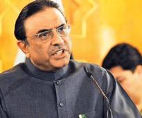 Zardari rubbishes reports of compromise on Panamagate