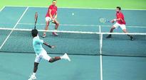 Davis Cup: After masterclass, Spain show class