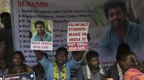 Judicial commission formed, 4 teachers go on hunger strike against V-C