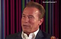 Schwarzenegger Walks Out of Interview After Questions on Trump, Personal Life (Video)