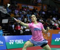 Rio Olympics: Saina Nehwal and six other Indian shuttlers qualify for badminton event
