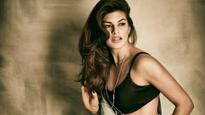 This is how Jacqueline Fernandez is prepping up for her dance number in 'Reload'!