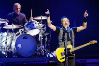 Springsteen reveals father's ghost, depression in memoir