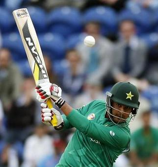 Pakistan cricketer Sharjeel gets five-year ban for spot-fixing