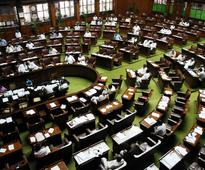 News Flash: Uttarakhand Budget Bill passed in Lok Sabha, Congress walks out