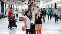 DNA Edit: Untrained commuters