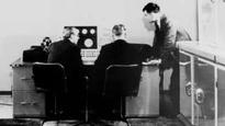 1950s electro