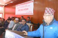 Supreme Court order saved Nepal from division: Madhav Kumar Nepal