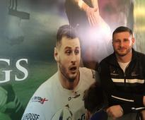 Widnes Vikings open Vikings room in care home for Learning Disability Week