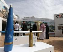 $ 1.1 billion in defence contracts announced on third day of Abu Dhabi expo