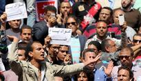 Sisi moves into damage control following island transfer uproar