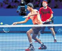 Bopanna-Mergea book quarterfinal berth in Monte Carlo Masters