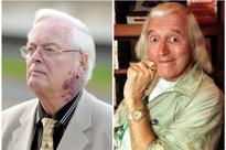 Gordon Anglesea claims he's victim of post-Jimmy Savile scandal compensation conspiracy