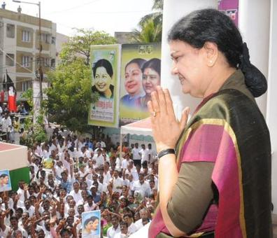 In open letter, AIADMK asks Chinnamma to become general secretary