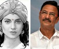 Manikarnika: Queen of Jhansi film to feature Suresh Oberoi as Peshwa Baji Rao II