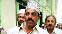 TADA court pulls up Mustafa Dossa jail escort party