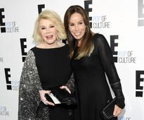 'Fashion Police' fetes host Joan Rivers at age 80 with a week of episodes on E! network