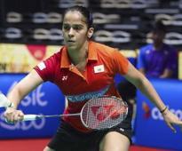 Highlights Indonesia SSP, badminton scores and updates: Saina Nehwal, PV Sindhu enter second round; Carolina Marin bows out