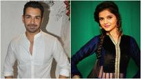 New couple in town: Abhinav Shukla and Rubina Dilaik admit to being in a relationship!