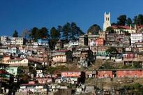 Warmest ever December in Shimla, Kalpa