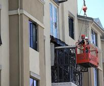 State could bar builders of Berkeley balcony that collapsed