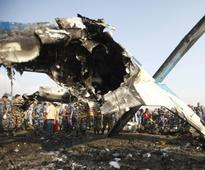 Following Air India-Indigo Near-miss, a Look at Airplane Crashes in India