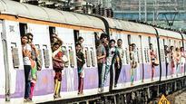 Motorman suspended for forgetting to halt slow train at Jogeshwari stn