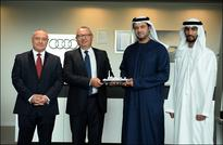 Ali & Sons Audi wins Sales Team of the Year 2015 for second consecutive year