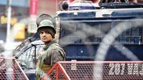 Intel agencies reject IS claim in Kashmir