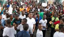 Peace Corps to recruit 2,000 youths, adults in Lagos State, says official