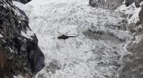 Avalanche warning issued for next 48 hours in Kupwara, Baramulla
