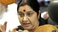 Sushma Swaraj is doing fine, to be discharged soon: AIIMS