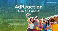 How does Gen Z respond to ads and consume media?
