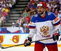 Ovechkin, Kuznetsov, Orlov to join Russia at worlds