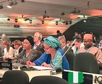 COP 22: Marrakech Climate Conference  certified for sustainability
