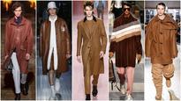 Biscotti brawn: Men's wear palette gets earthier for Fall Winter 2018
