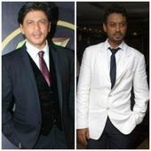 Filmfare Awards 2016: Irrfan Khan, Shah Rukh Khan shock audience with their face-off